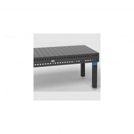 Table de soudage workstation Siegmund  Ø 28 mm | Deronne-soudure.fr