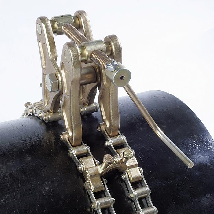 chaîne de serrage s200 clamps de soudage