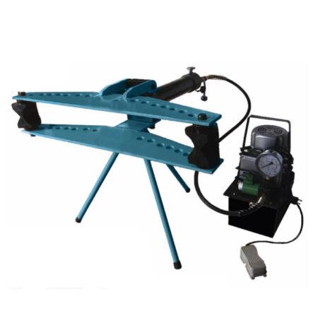 Cintreuse type Mingori manuelle hydraulique