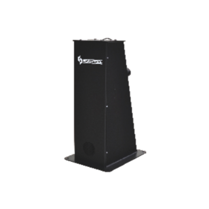 option-touret-x-pedestal-deronne-soudure